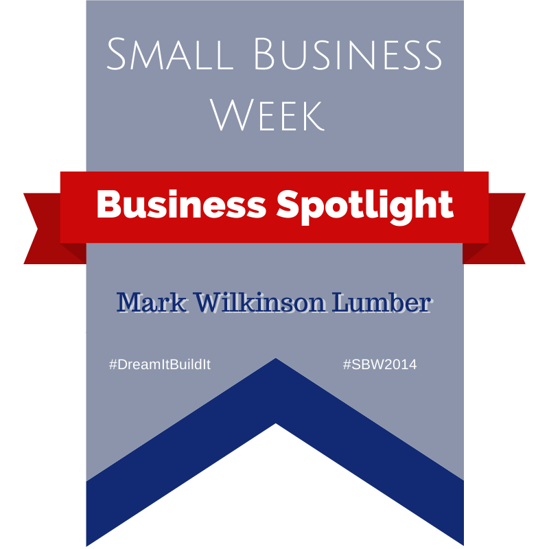 Business Spotlight wilkinson lumber