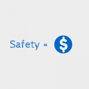 safety money