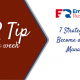 HR Tip of the week - 7 Strategies For Becoming A Better Manager