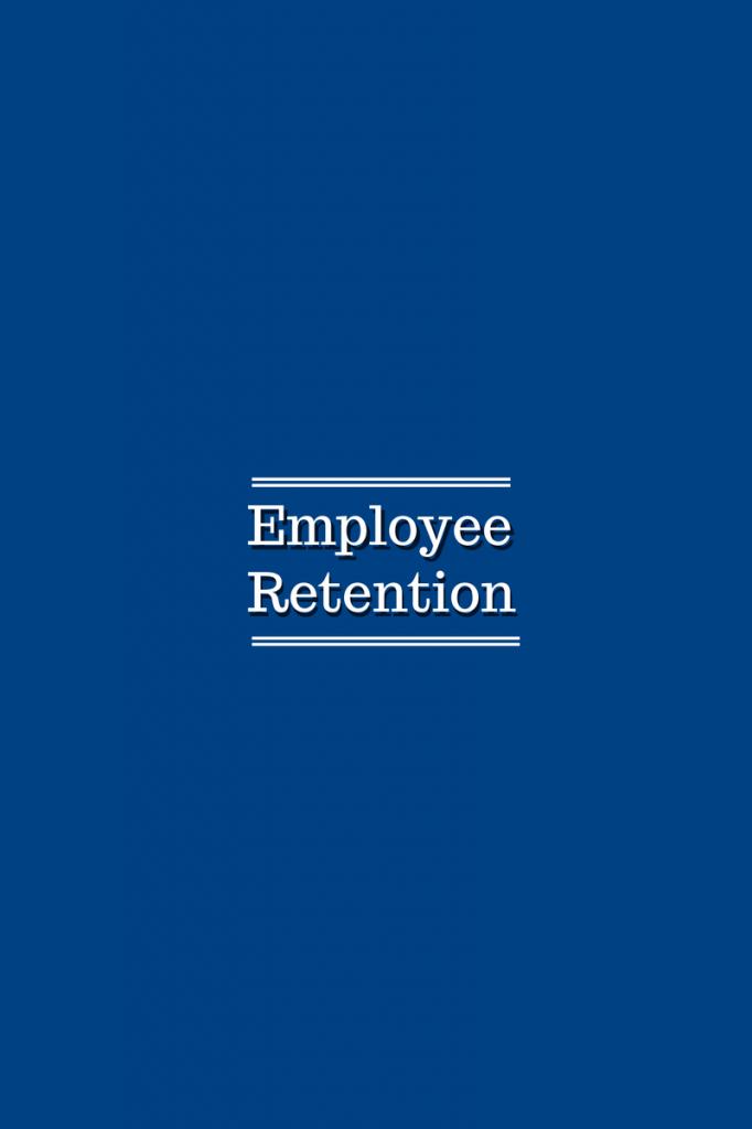 employee retention ideas 1