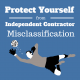 Protect Your Business From Independent Contractor Misclassification with soccer player