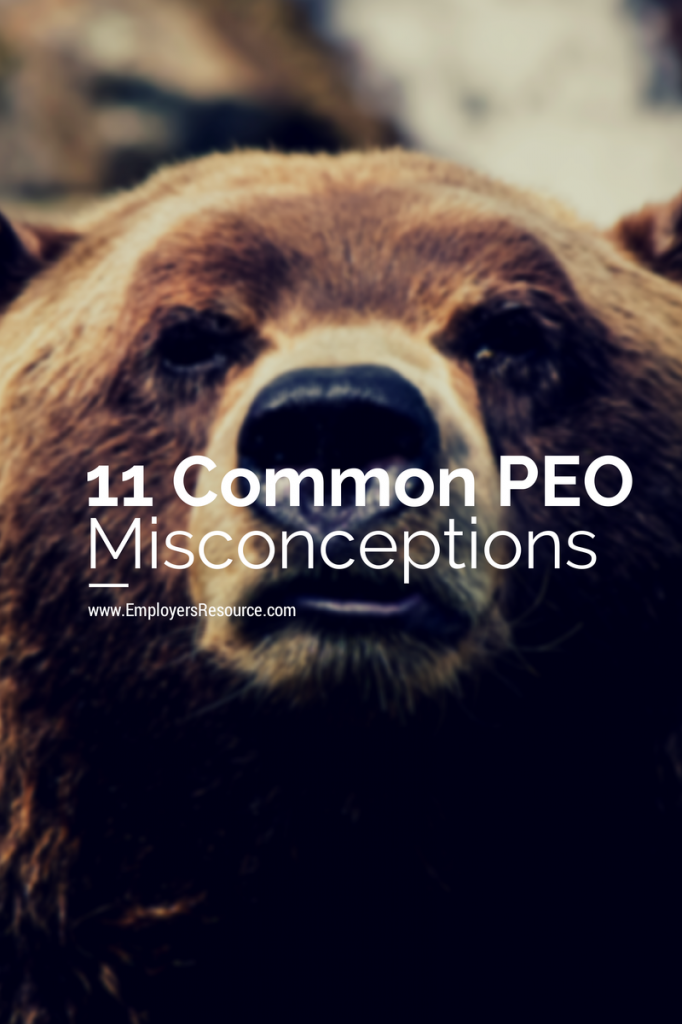 PEO MISCONCEPTIONS 2