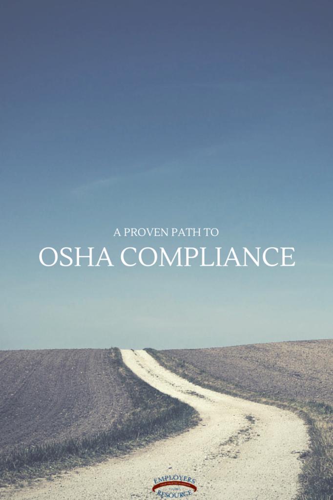 PEO osha compliance