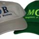 Bob And Moe Hats