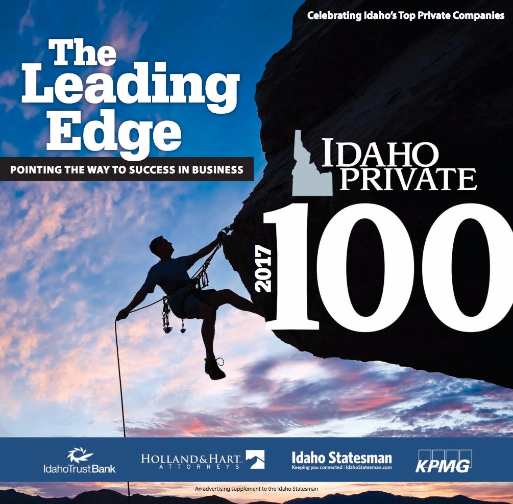 Idaho Private 100 2017