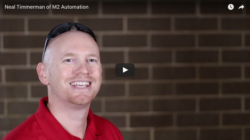 Neal Timmerman M2 Automation talks about his experience with Alternative Dispute Resolutions