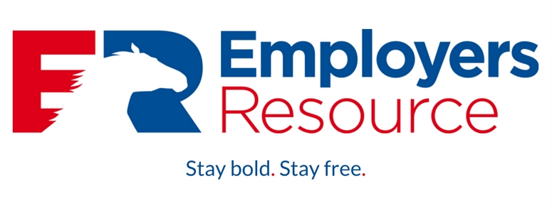 new logo employers resource logo letter feature image