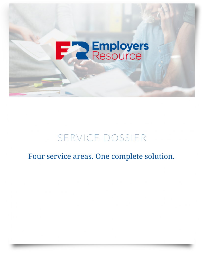 Employers Resource Service Dossier