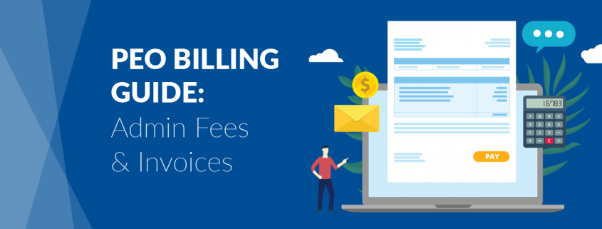 PEO Billing Guide