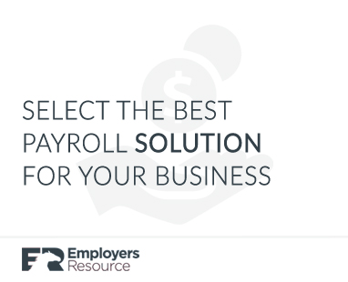 Select the best payroll solution for your business