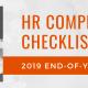 HR Compliance Checklist Banner