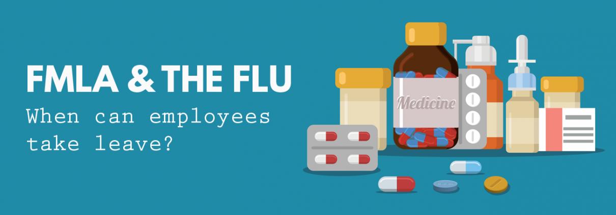 FMLA and the Flu