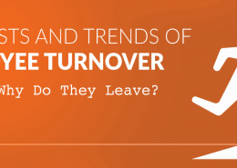 The Costs and Trends of Employee Turnover Blog Banner